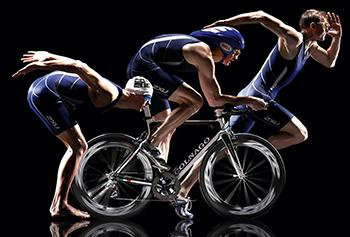 distancias en triatlon