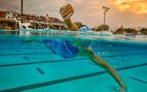 clases natación vigo